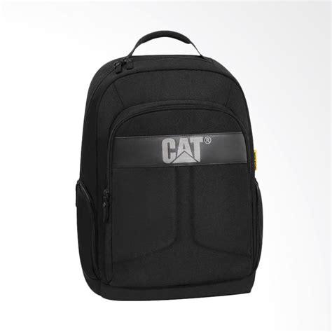Cat Pria by Jual Cat Colegio Backpack Pria Black Harga