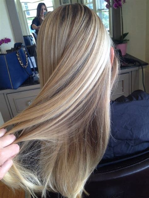 high and low highlights on hair best 20 blonde low lights ideas on pinterest