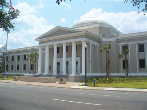 Florida Court Search Florida To Rule On Changes To Admissibility Standard For