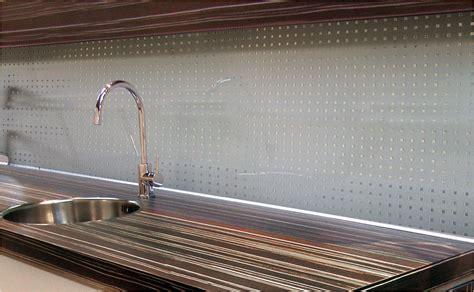 Küchenrückwand: Rückwand für Küchen in modernem Design als