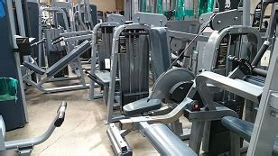 silver 956i wholesale equipment used fitness equipment for sale