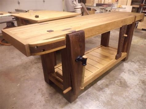roubo bench red s roubo bench by bigredknothead lumberjocks com woodworking community