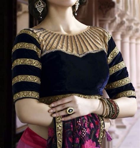 best blouse designs top blouse designs in india blouse with