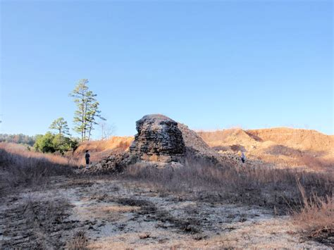 Landscape Rock Quarries The Barren Landscape Of A Rock Quarry Notes From The Hollow