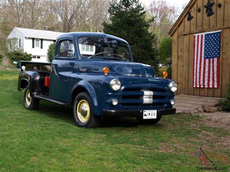 dodge truck car 1953 dodge truck o matic up truck