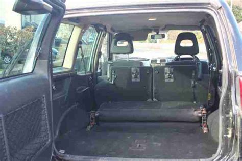 nissan terrano 7 seater price nissan terrano 7 seater 4wd car for sale