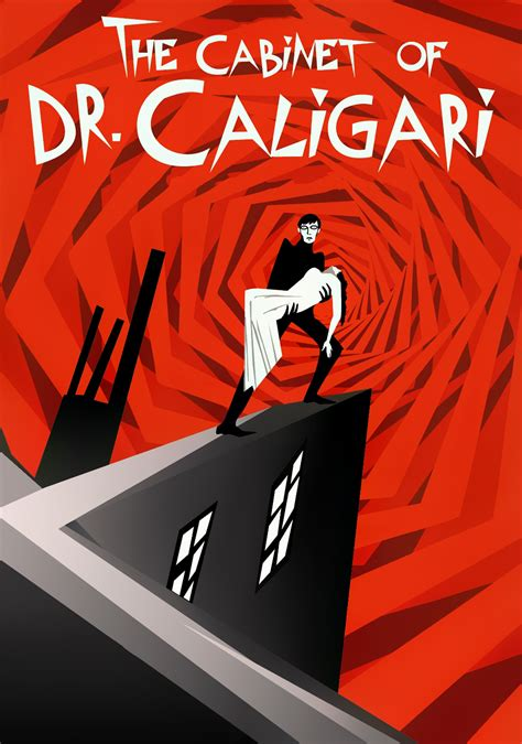 The Cabinet Of by The Cabinet Of Dr Caligari Fanart Fanart Tv