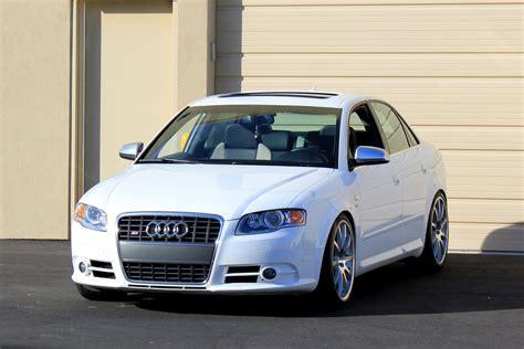 white audi sedan 3 audi photoshoot white b7 s4 sedan white b6 s4