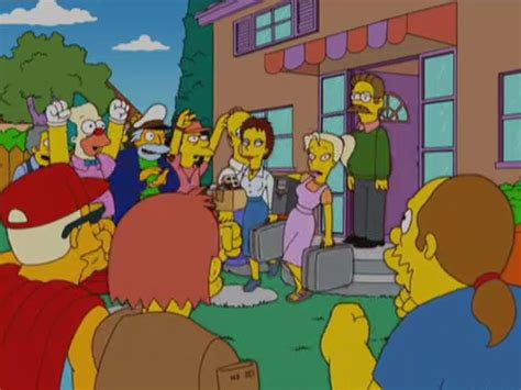 image home away from homer 74 jpg simpsons wiki