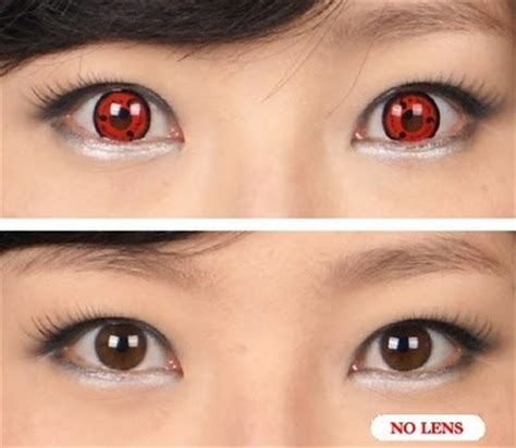geo animation series – naruto red anime lens cp s1