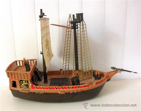 barco pirata famobil barco pirata famobil original 1978 playmobil comprar