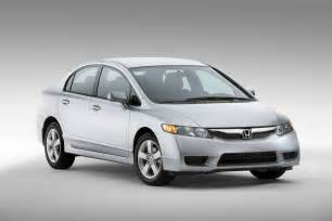2010 honda civic gx