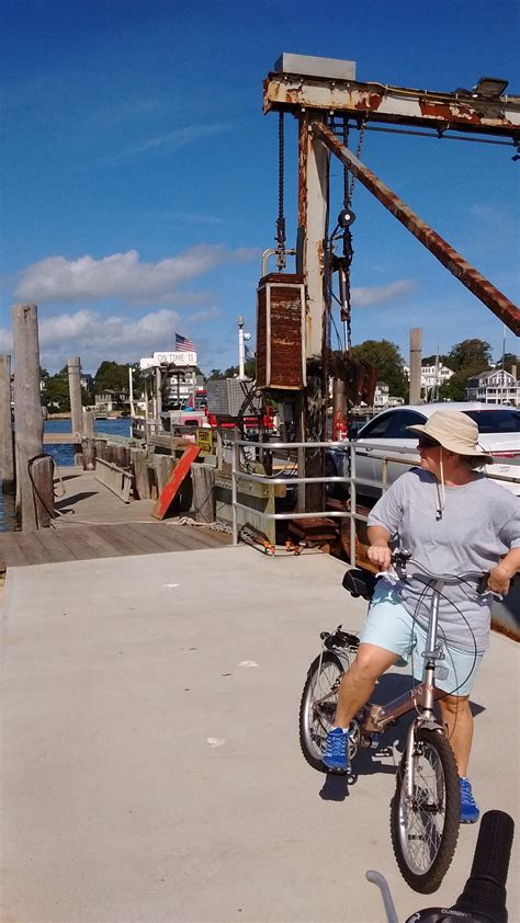 Chappaquiddick Island Residents Chappie The South Coast Boater