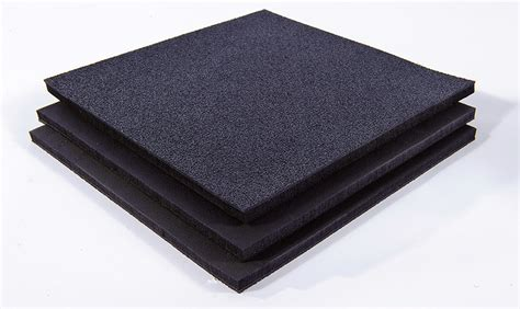 Cushioned Mat by Lava Cushion Mat Sound Technology