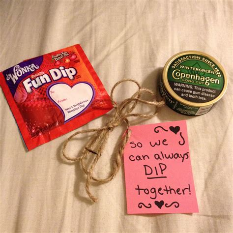 no gift from boyfriend 50 awesome valentines gifts for him dip copenhagen