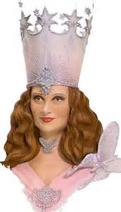 glinda the witch crown template how to make a glinda crown from quot the wizard of oz quot a