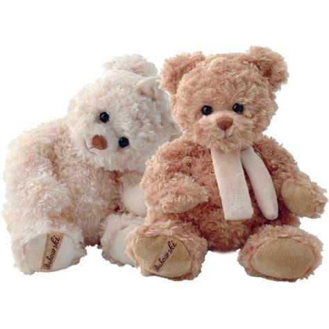 teddy bear florence and caesar bukowski bears soft toys