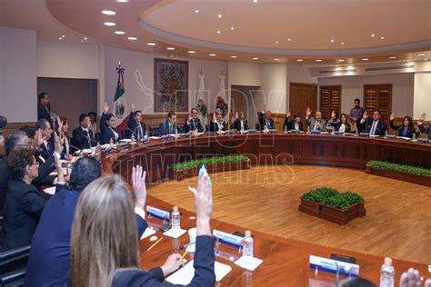 hoy tamaulipas aprueba cabildo de nuevo laredo proyecto de iniciativa de ley de ingresos hoy tamaulipas integran comisiones de regidores en primera sesion de cabildo en nuevo laredo