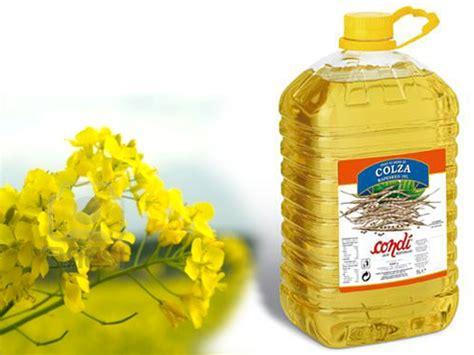olio di colza alimentare olio di colza caratteristiche e uso alimentipedia