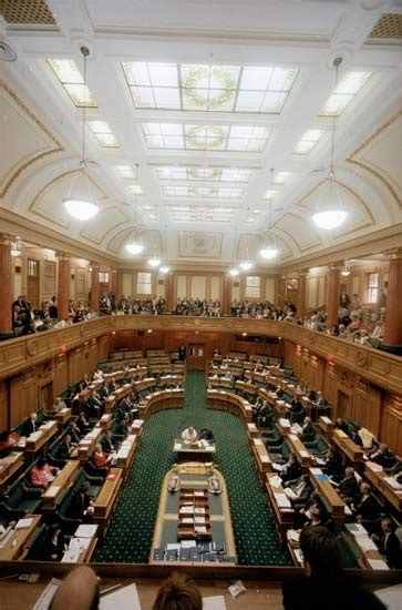 opinions on house of representatives of new zealand