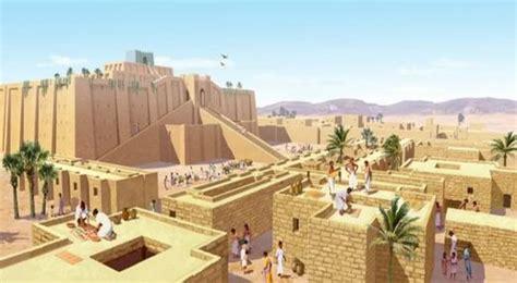 imagenes antigua mesopotamia los 10 inventos de mesopotamia m 225 s importantes lifeder