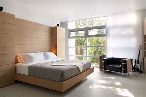 house cozy bedroom furniture modern design decosee