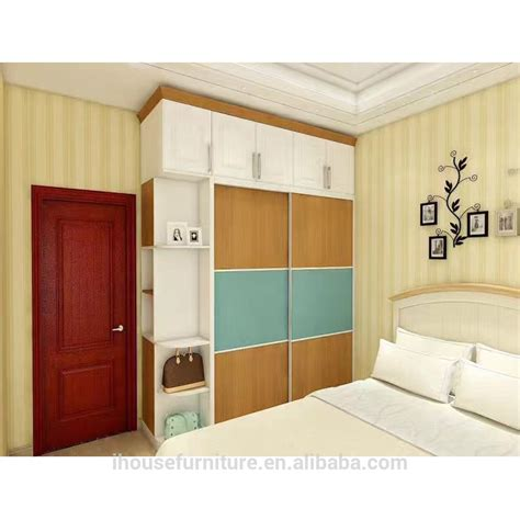 Wooden Wardrobe Designs For Bedroom Wooden Almirah Design Gallery