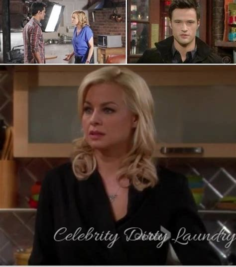 the young and the restless casting spoilers avery reportedly the young and the restless spoilers avery vanishes pool