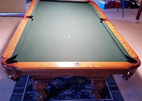 Kasson Pool Table by 17 Best Images About Amusements On