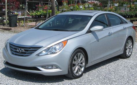 Hyundai Sonata 2010 Hyundai Sonata The Free Encyclopedia Autos Post