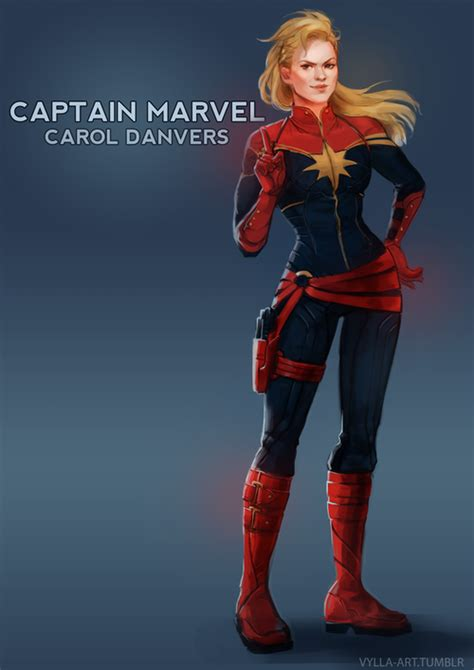 film miss marvel captain marvel will be first superwomen of marvel movies