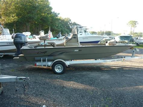alumacraft bay boat alumacraft 1860 bay boats for sale boats