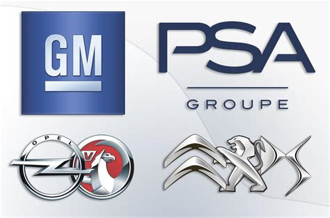 opel psa psa group purchase of opel and vauxhall completed with new