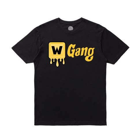 daequan  gang tee tsm shop