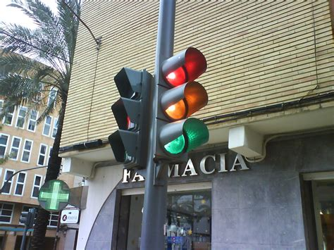 traffic pattern en espanol traffic light sequences writework