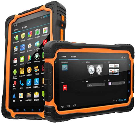 Rugged Mobile Devices by Bwc Offers Rugged Nfc Tablet Nfc World