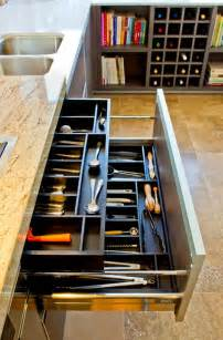 Kitchen Drawer Storage Ideas by Top 27 Clever And Diy Cutlery Storage Solutions