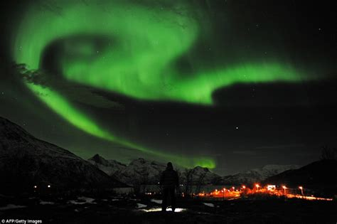 what are the northern lights called auroras light up earth in ultra hd mesmerising
