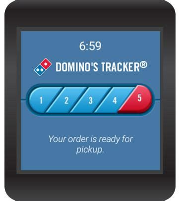 domino pizza app domino s pizza usa android apps on google play