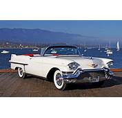 1957 Cadillac 62 Photos Informations Articles