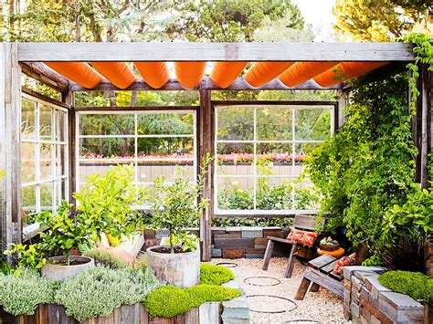 great ideas  outdoor rooms sunsetcom sunset magazine