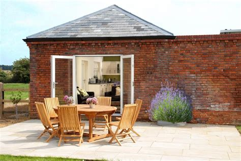 cranmer country cottages self catering in norfolk farm
