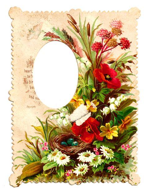 antique images digital antique  frames paper crafting
