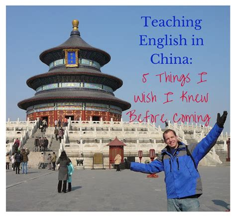 What Calendar Do They Use In China Teaching In China 5 Things I Wish I Knew Before