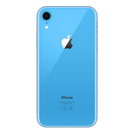buy the iphone xr 64gb blue iphone xr blue ee