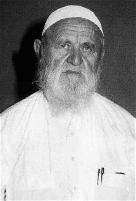 biography of sheikh muhammad nasiruddin albani the black deeds of salafis cif international association