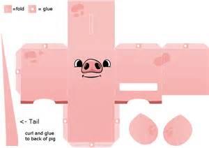 piggy bank template bestsellerbookdb