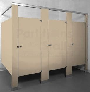 global toilet partitions  walls stall steel