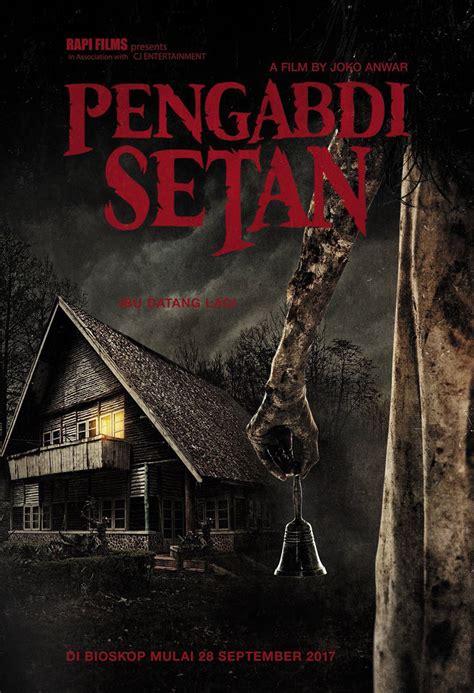 film pengabdi setan remake joko anwar menggarap ulang film horor klasik pengabdi
