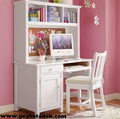 Meja Untuk Belajar 50 desain meja belajar anak perempuan yang cantik